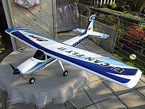 Foto eines Hype U Can Fly 2