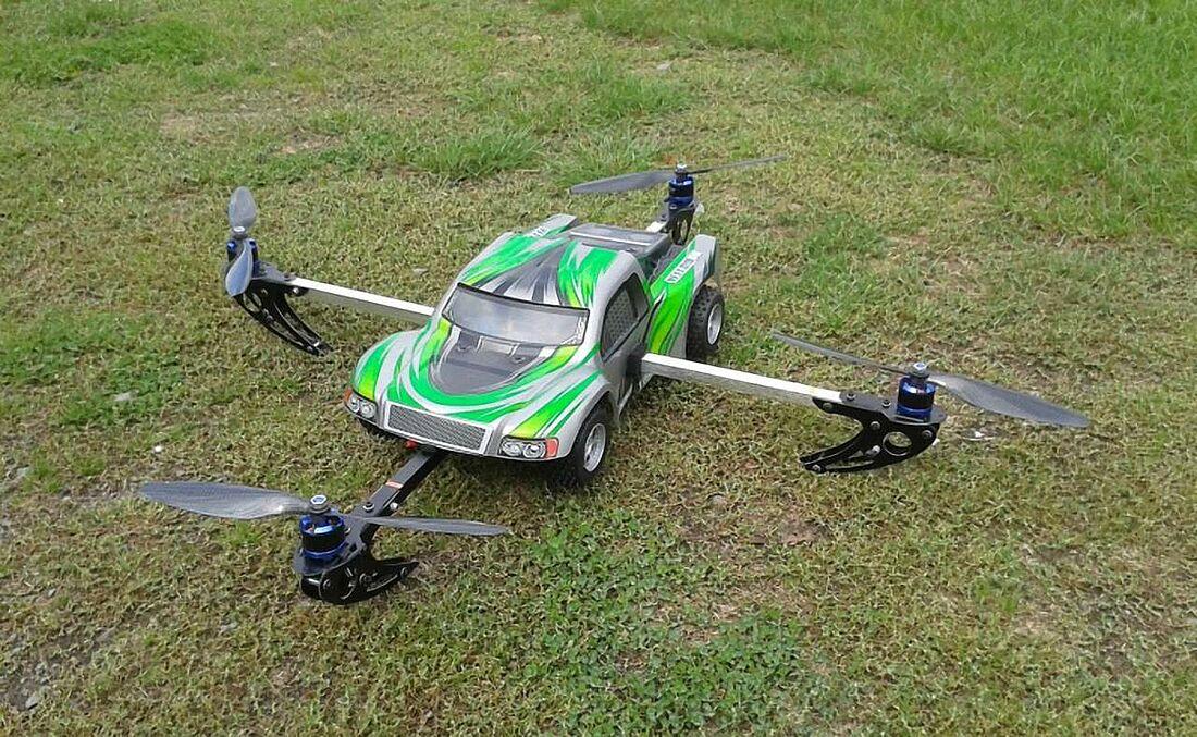 Car Kopter