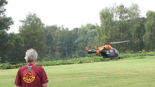 MD900 Notar, Lohburger Modellflug Sport-Club e.V